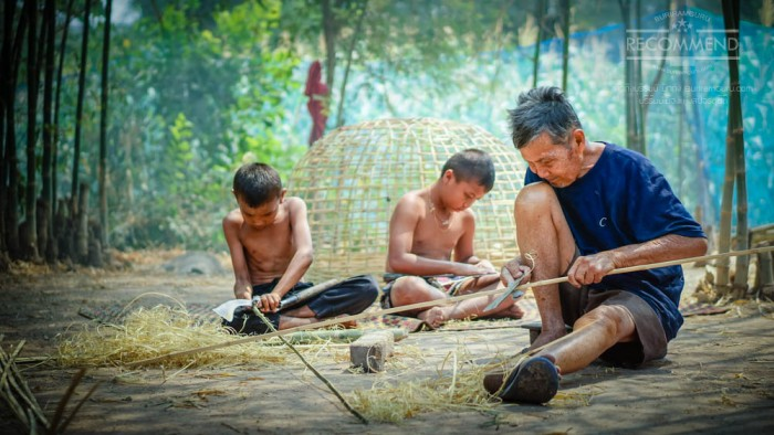 isan people 5